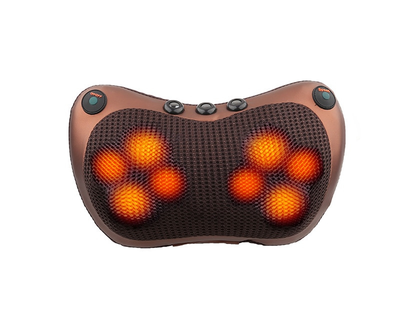 Electric Relaxation Massage Pillow