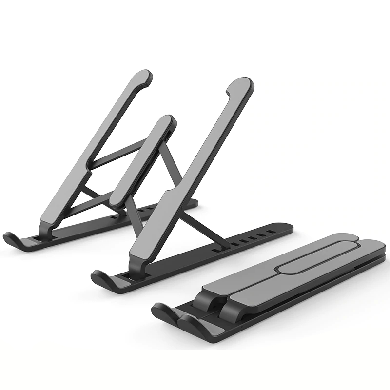 Non-Slip Foldable Laptop Stand