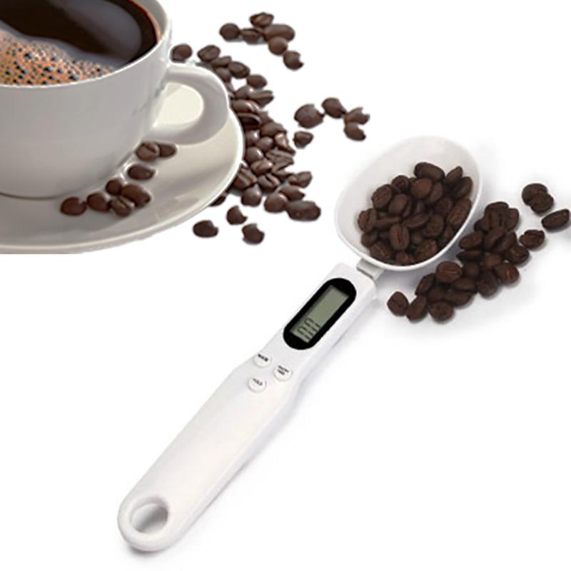 LCD Display Digital Electronic Measuring Spoon